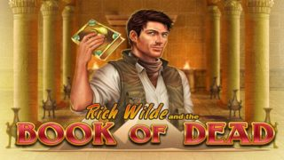 book of dead slot slotsday