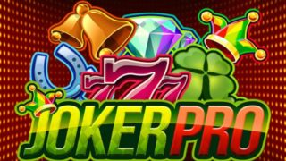 Joker Pro Review - Slotsday