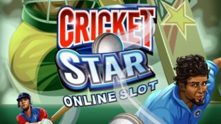 cricket star logo