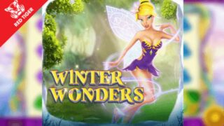 winter wonders logo