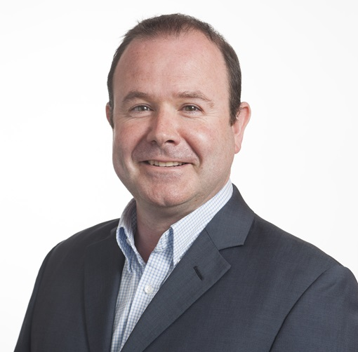 Andrew Clucas COO 2